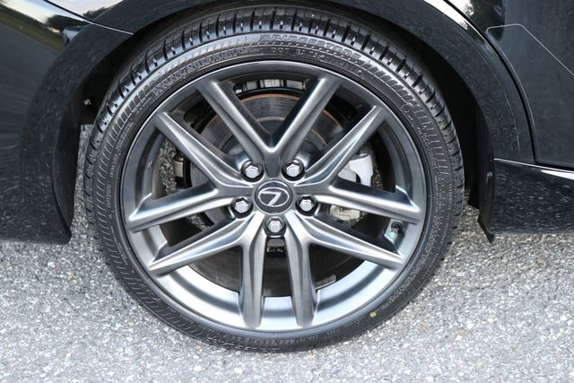 2015 Lexus IS 250 Mooresville, North Carolina 83