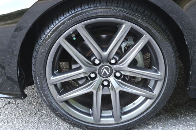 2015 Lexus IS 250 Mooresville, North Carolina 85