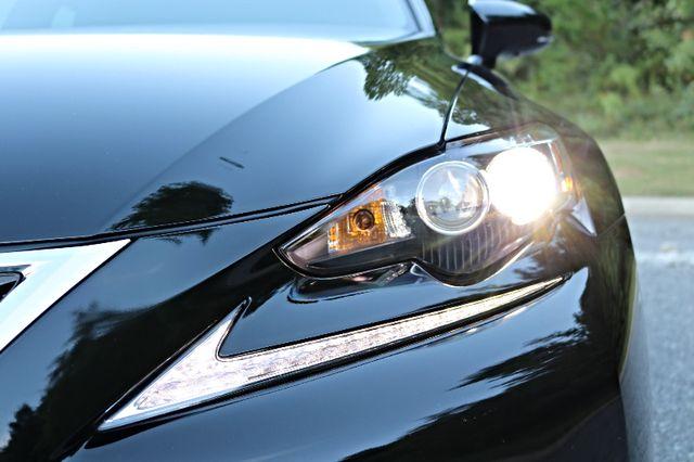2015 Lexus IS 250 Mooresville, North Carolina 91