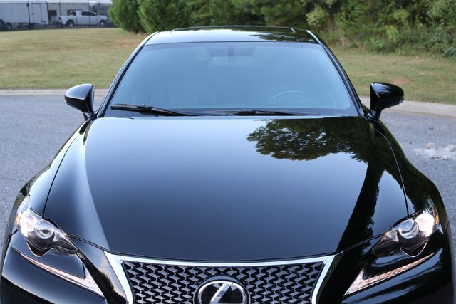2015 Lexus IS 250 Mooresville, North Carolina 67