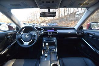 2015 Lexus IS 250 Naugatuck, Connecticut 12