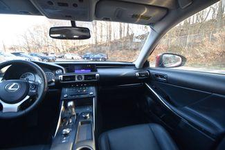 2015 Lexus IS 250 Naugatuck, Connecticut 13