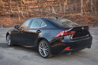 2015 Lexus IS 250 Naugatuck, Connecticut 2