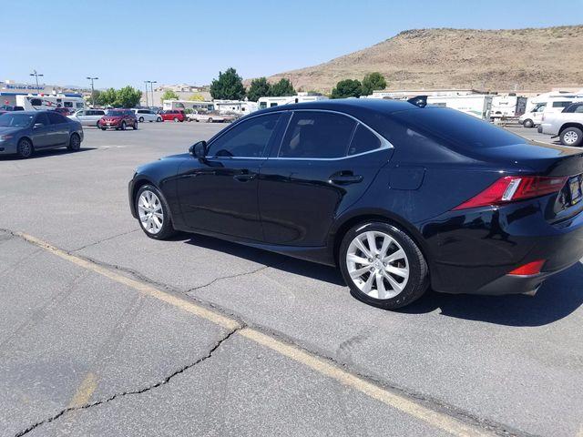 2015 Lexus IS 250 St. George, UT 1