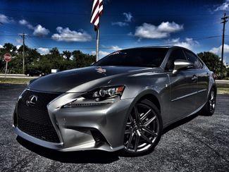 2015 Lexus IS 250 in , Florida