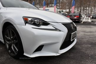 2015 Lexus IS 250 . Waterbury, Connecticut 11