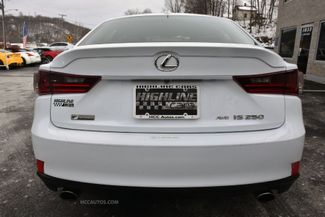 2015 Lexus IS 250 . Waterbury, Connecticut 15