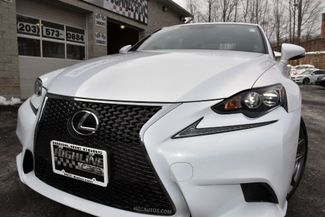 2015 Lexus IS 250 . Waterbury, Connecticut 4