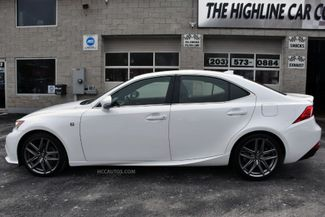 2015 Lexus IS 250 . Waterbury, Connecticut 5
