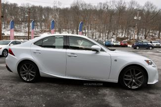 2015 Lexus IS 250 . Waterbury, Connecticut 8