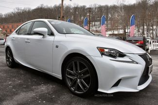 2015 Lexus IS 250 . Waterbury, Connecticut 9