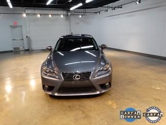 2015 Lexus IS 250 Little Rock, Arkansas 1