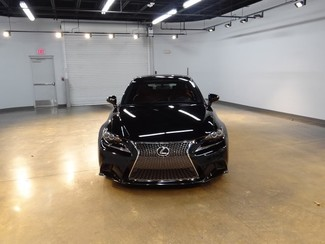 2015 Lexus IS 250 Little Rock, Arkansas 1