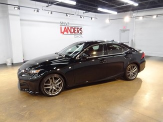 2015 Lexus IS 250 Little Rock, Arkansas 2
