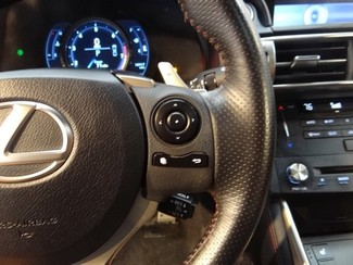 2015 Lexus IS 250 Little Rock, Arkansas 22