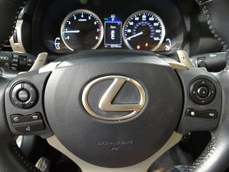 2015 Lexus IS 250 Little Rock, Arkansas 20
