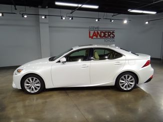 2015 Lexus IS 250 Little Rock, Arkansas 3