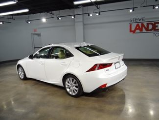 2015 Lexus IS 250 Little Rock, Arkansas 4