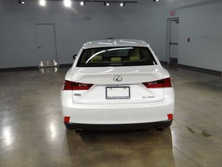 2015 Lexus IS 250 Little Rock, Arkansas 5