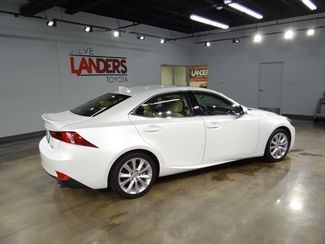 2015 Lexus IS 250 Little Rock, Arkansas 6