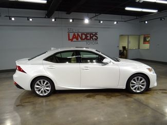 2015 Lexus IS 250 Little Rock, Arkansas 7