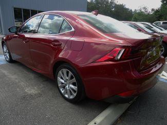 2015 Lexus IS 250 SEFFNER, Florida 5