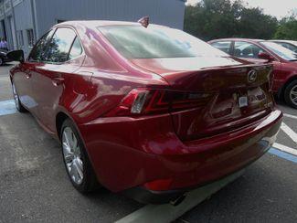 2015 Lexus IS 250 SEFFNER, Florida 6