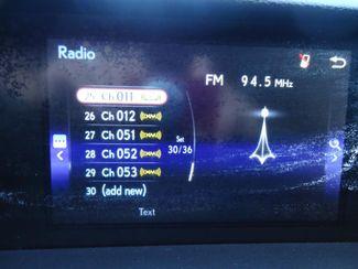 2015 Lexus IS 250 AIR COOLED-HTD SEATS. WHEELS PKG SEFFNER, Florida 11