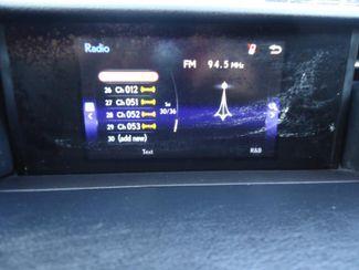 2015 Lexus IS 250 AIR COOLED-HTD SEATS. WHEELS PKG SEFFNER, Florida 15