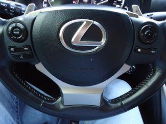 2015 Lexus IS 250 AIR COOLED-HTD SEATS. WHEELS PKG SEFFNER, Florida 21