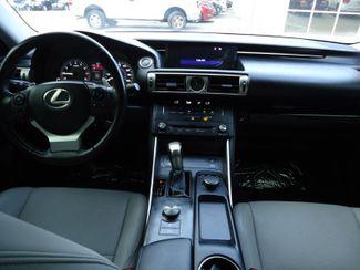 2015 Lexus IS 250 AIR COOLED-HTD SEATS. WHEELS PKG SEFFNER, Florida 23