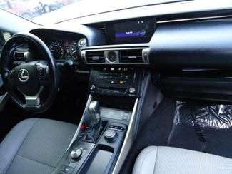 2015 Lexus IS 250 AIR COOLED-HTD SEATS. WHEELS PKG SEFFNER, Florida 24