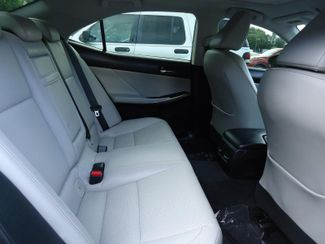 2015 Lexus IS 250 AIR COOLED-HTD SEATS. WHEELS PKG SEFFNER, Florida 26