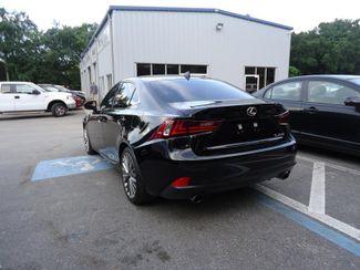 2015 Lexus IS 250 AIR COOLED-HTD SEATS. WHEELS PKG SEFFNER, Florida 32