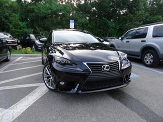 2015 Lexus IS 250 AIR COOLED-HTD SEATS. WHEELS PKG SEFFNER, Florida 33