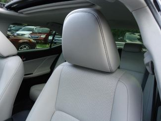2015 Lexus IS 250 AIR COOLED-HTD SEATS. WHEELS PKG SEFFNER, Florida 5
