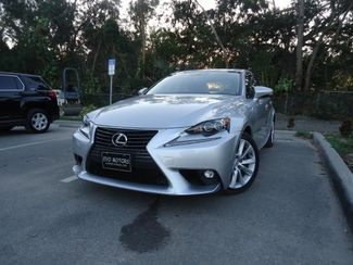 2015 Lexus IS 250 AWD. AIR COOLED-HTD SEATS SEFFNER, Florida