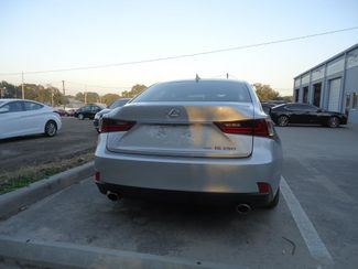2015 Lexus IS 250 AWD. AIR COOLED-HTD SEATS SEFFNER, Florida 10