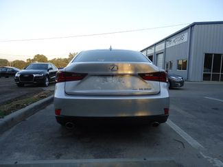 2015 Lexus IS 250 AWD. AIR COOLED-HTD SEATS SEFFNER, Florida 11