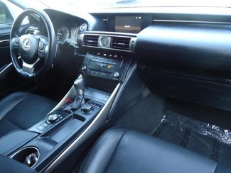 2015 Lexus IS 250 AWD. AIR COOLED-HTD SEATS SEFFNER, Florida 15
