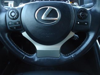 2015 Lexus IS 250 AWD. AIR COOLED-HTD SEATS SEFFNER, Florida 19
