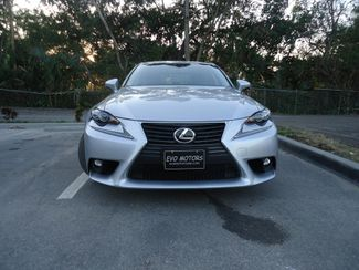 2015 Lexus IS 250 AWD. AIR COOLED-HTD SEATS SEFFNER, Florida 2