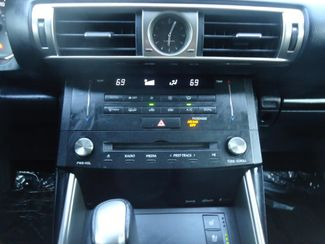 2015 Lexus IS 250 AWD. AIR COOLED-HTD SEATS SEFFNER, Florida 25