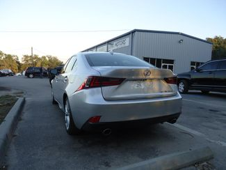 2015 Lexus IS 250 AWD. AIR COOLED-HTD SEATS SEFFNER, Florida 6