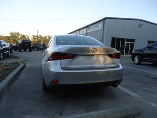 2015 Lexus IS 250 AWD. AIR COOLED-HTD SEATS SEFFNER, Florida 7