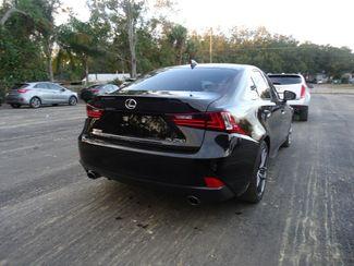 2015 Lexus IS 250 F SPORT. NAVIGATION SEFFNER, Florida 12