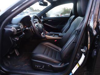 2015 Lexus IS 250 F SPORT. NAVIGATION SEFFNER, Florida 14