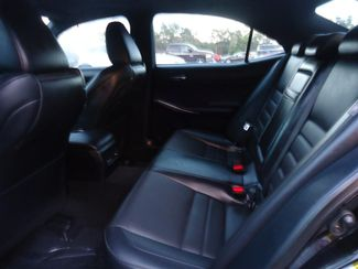 2015 Lexus IS 250 F SPORT. NAVIGATION SEFFNER, Florida 15