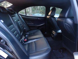 2015 Lexus IS 250 F SPORT. NAVIGATION SEFFNER, Florida 16