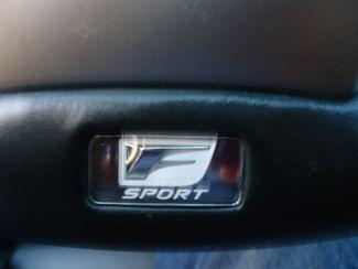 2015 Lexus IS 250 F SPORT. NAVIGATION SEFFNER, Florida 21